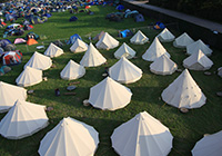 TentEvent | Corturi Bell