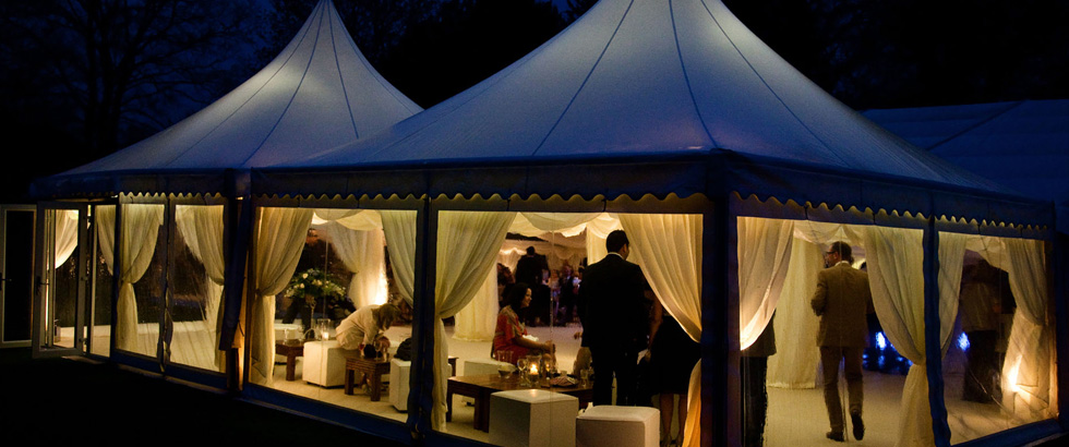 TentEvent | Pagoda Tents